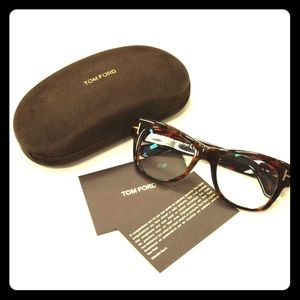 TOM FORD TF5040 (182) Wellington Frames 52.20.140